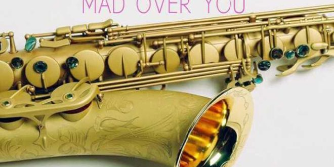 Runtown - Mad Over You(Sax Version By Mizter Okyere)