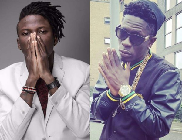 Stonebwoy-and-Shatta-Wale