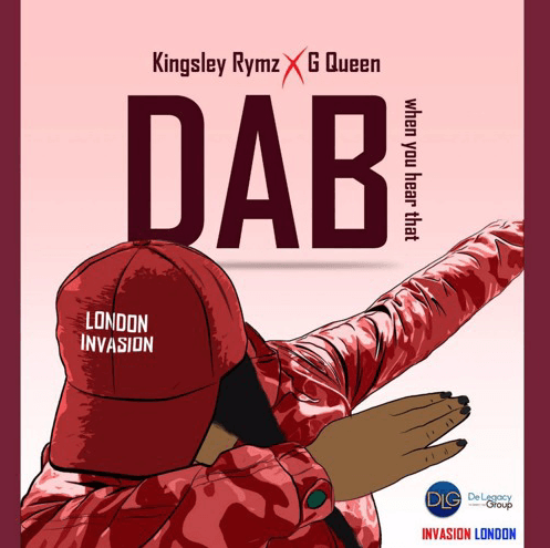 Kingsley Rymz ft G Queen – Dab