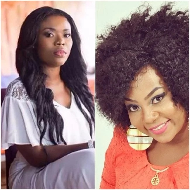 Delay Slams Vicky Zugah