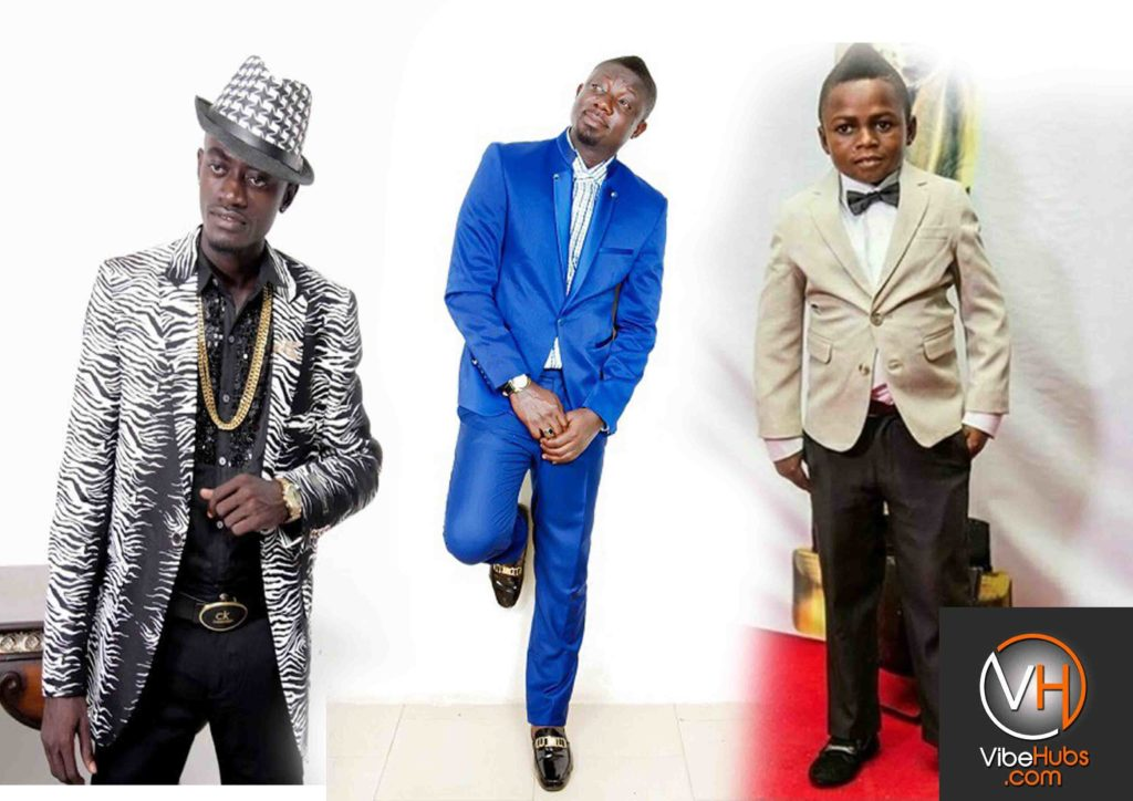 top ten richest kumawood actors and their net worth the. Black Bedroom Furniture Sets. Home Design Ideas