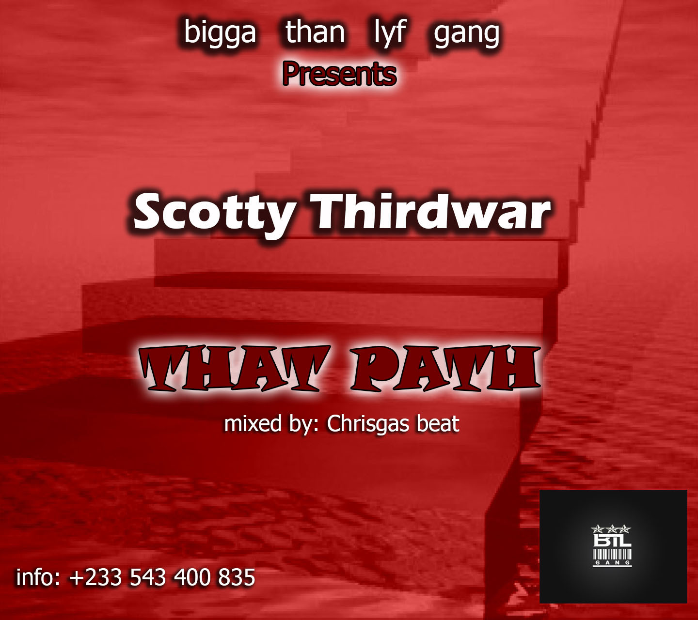 Scotty thirdwar - That Part