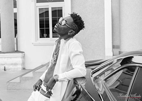 Shatta Wale must apologise publicly – VGMA Board Chairman