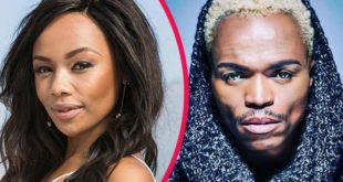 Bonang finally explains why she cut Somizi