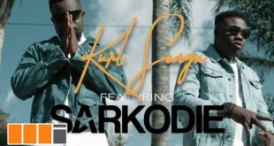 [DOWNLOAD] Kurl Songx Ft Sarkodie – Jennifer Lomotey