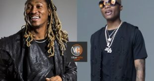 future and wizkid ||vibehubs.com