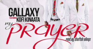 Gallaxy-My-prayer