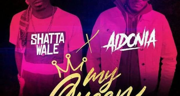 Shatta-Wale-My-Queen-ft-Aidonia_