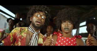 [DOWNLOAD] Bisa Kdei – Sister Girl (Official Video)