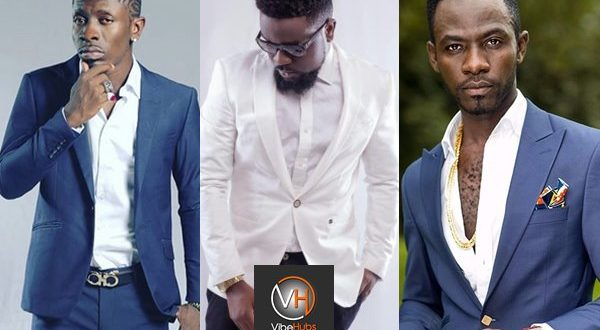 Top 10 Richest Musicians In Ghana Today