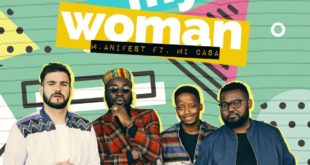 m.anifest-be-my-woman