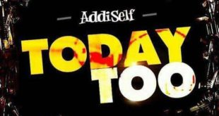 ADDI SELF - TODAY TOO (PROD.BY METHMIX)