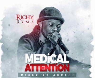 Download Richy Rymz – Medical Attention