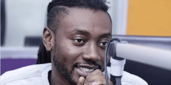 Pappy Kojo Finally admits Dating Yvonne Nelson For JUST 6 months _