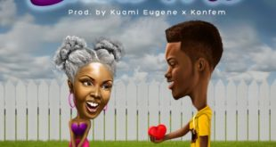 Download Feli Nuna ft Kuami Eugene – Show Me (Prod. by Kuami Eugene & Konfem)