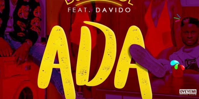 DJ ECool ft Davido
