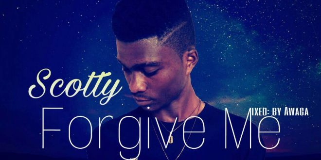 Scotty - Forgive Me