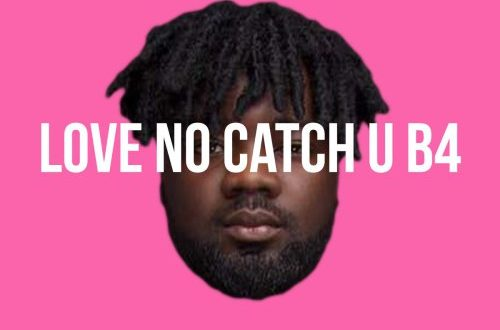 Lord Paper – Love No Catch You Before
