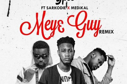 Ypee – Mey3 Guy Remix Ft. Sarkodie & Medikal