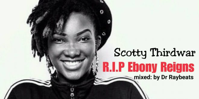 Scotty Thirdwar - Tribute To Ebony Reigns
