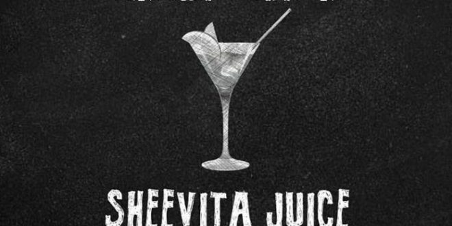 Olamide ft. skepta - sheevita Juice