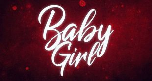 Strongman – Baby Girl ft. Kuami Eugene