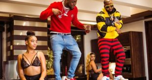 Cassper Nyovest ft. Davido – Check On You (Prod. by Fresh)