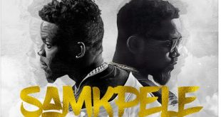 FreeQa – Samkpele ft. Sarkodie