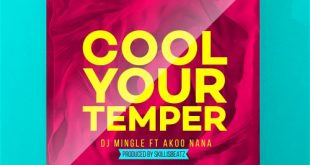 Cool-Your-Temper