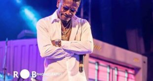 Shatta Wale – All Eyes On Me (Prod. by Shawers Ebiem)