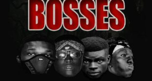 Gabby Boy x Top Gear x Starrexx x Lyrical - Bosses