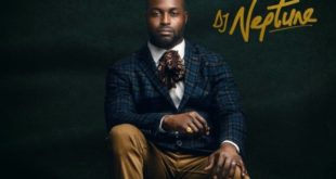 DJ Neptune – Secret Agenda Ft. Davido x Phyno