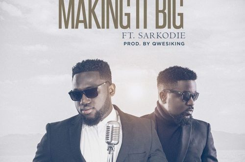 MOG x Sarkodie – Making It big