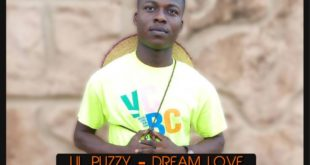Dream Love (Prod. by Strikers Beatz)