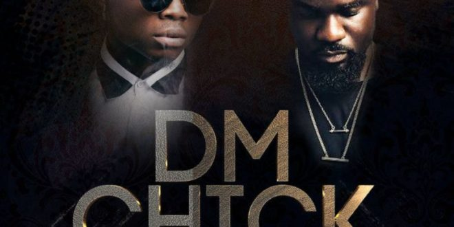 Harmonize – DM Chick ft. Sarkodie (Prod. by Kriz Beat)