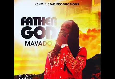 Father God (Prod by Keno 4Star)