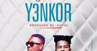 Dj Mic Smith Ft. Kwesi Arthur – Y3nkor (Prod. By Kayso)