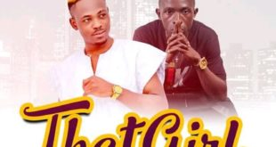 Maccasio – That Girl ft. Patapaa
