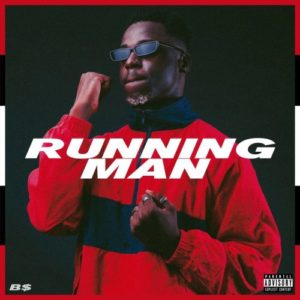 Nxwrth ft. Spacely & Kwaku Bs – Running Man (Prod. By Nxwrth)