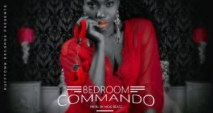 Wendy Shay - Bedroom Commando Lyrics