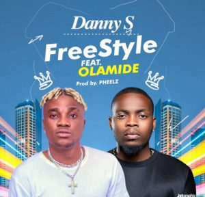 Danny-S-Freestyle-ft-Olamide