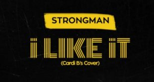 Strongman - i like it