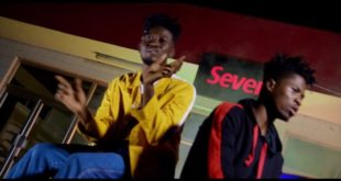 kwesi slay seven-video-ft-kwesi-Arthur