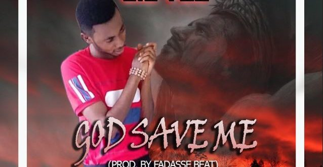 Lil Tee - God Save Me (Prod. by Fadasse Beat)