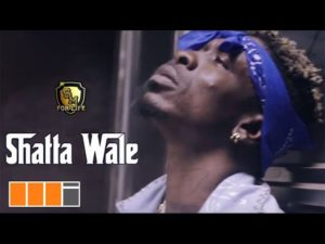 Shatta Wale – Freestyle Parade