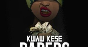Kwaw Kese – Papers
