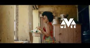MzVee – Bend Down Ft. Kuami Eugene (Prod. By MOG Beatz)