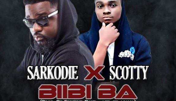 Sarkodie X Scotty - BiiBi Ba (Prod. by Fortune Dane, Mix. by Agama)