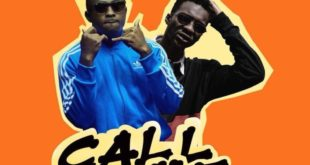 Vision DJ ft. Spacely – Call Me (Prod. by Kuvie)
