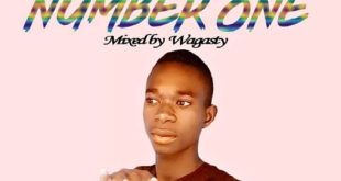 WITTY6IX ft. OZIIRO - NUMBER ONE (MIX. BY WAGASTY)